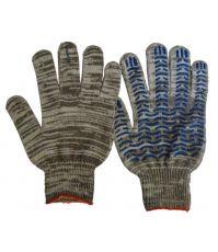 Перчатки 4-н серые (500ш�...