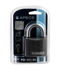Замок навесной APECS PD-01-...