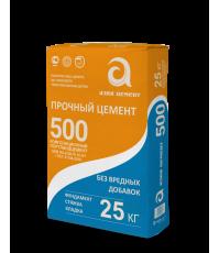 Цемент АЗИЯ М-500 25 кг (64...
