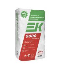 Плиточный клей EK 5000 MAXI...