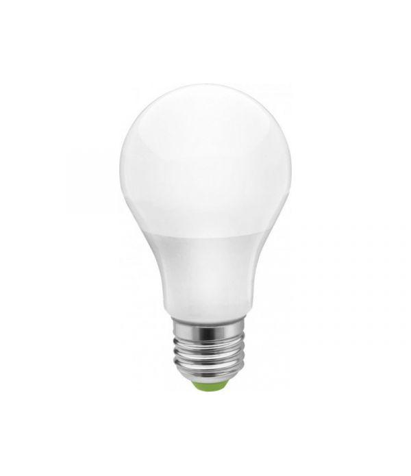 Лампа светодиодная 8W E27 80Вт (шар)
