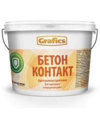 Бетоноконтакт Grafics 2.5к...