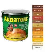 Акватекс ВЕНГЕ 3л