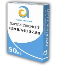 Цемент АЗИЯ М-400 50 кг