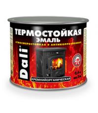 Эмаль термостойкая 0,4�...