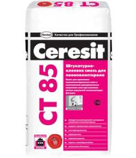 Монтажный клей Ceresit CT 8...