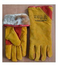 Перчатки КРАГИ