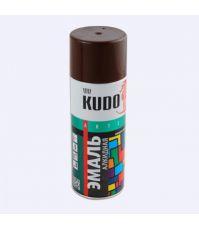 Эмаль-аэрозоль KUDO RAL1012...