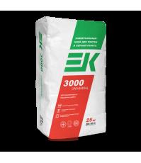 Плиточный клей EK 3000 UNIV...