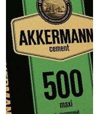 Цемент М-500 50кг АККЕРМ�...