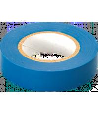 Изолента синяя 15мм 10м