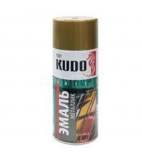 Эмаль-аэрозоль KUDO RAL1028...